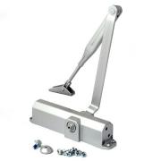 DORMA - TS Compakt regulável de força 2 a 4 para portas de 25 a 85 kg