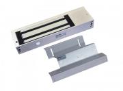 GIGA SECURITY - Kit fechadura eletroimã universal 180 KGF