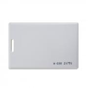 NICE LINEAR HCS -Cartão de Proximidade Clamshell LF 125 KHZ