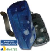 NICE LINEAR HCS - Controle Remoto 4 Teclas