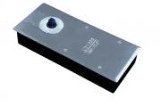 UDINESE / ASSA ABLOY - Mola de Piso UD65 Eixo Santa Marina INOX Potência 3 (Portas de até 100kg)