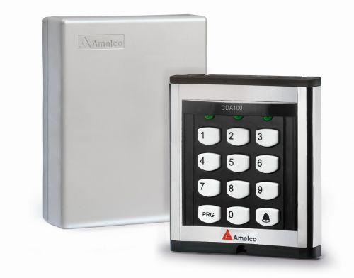 AMELCO - Controle de acesso senha AM -CDA100