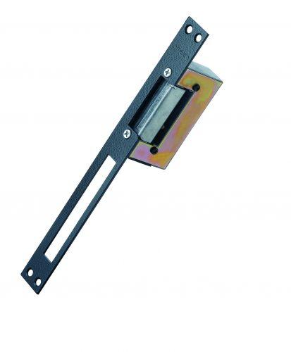 AMELCO - Fecho eletromagnético FE 61 Reforçado para embutir no batente