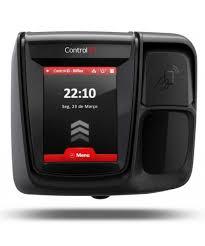 CONTROL ID Controlador de acesso Biométrico ID FLEX LITE  Stand Alone