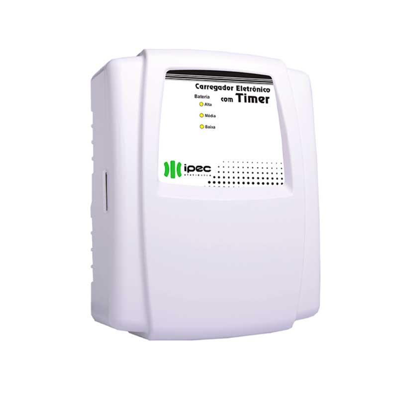 IPEC - Fonte temporizada Carregadora 2 ampére para eletroimãs