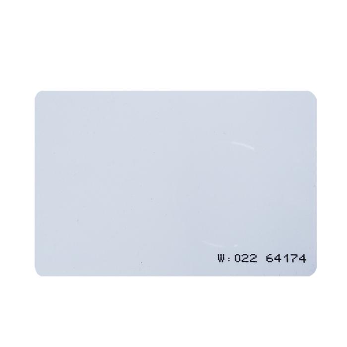 NICE LINEAR HCS -Cartão de Proximidade LF 125 KHZ