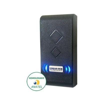 NICE LINEAR HCS - LN-104C Leitor RFID cartão/chaveiro