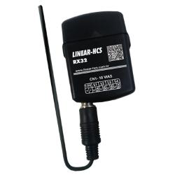 NICE LINEAR HCS - RX 32 Receptor Residencial para controle remoto