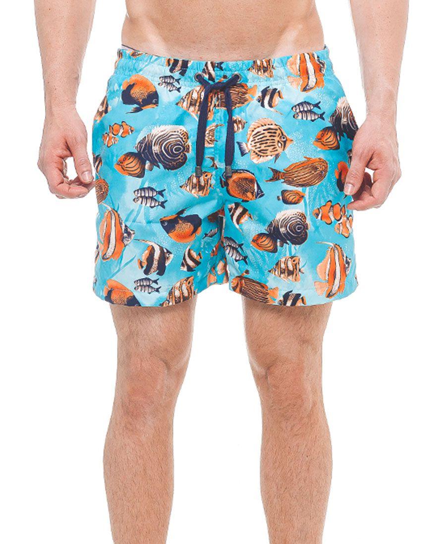 KIT 3 Shorts de Praia