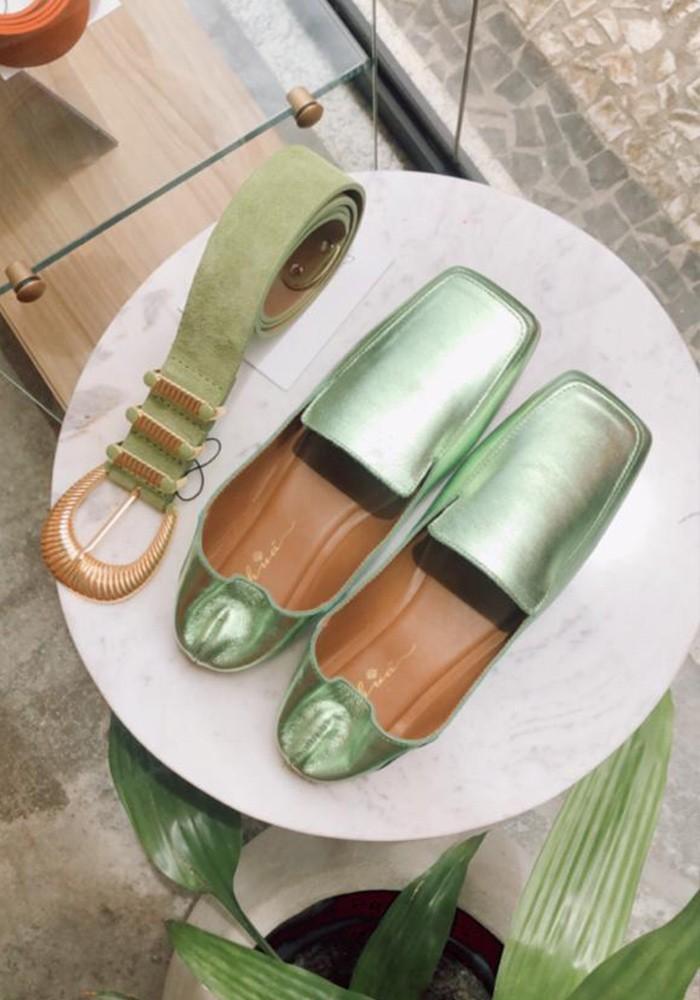 Loafer Chuá