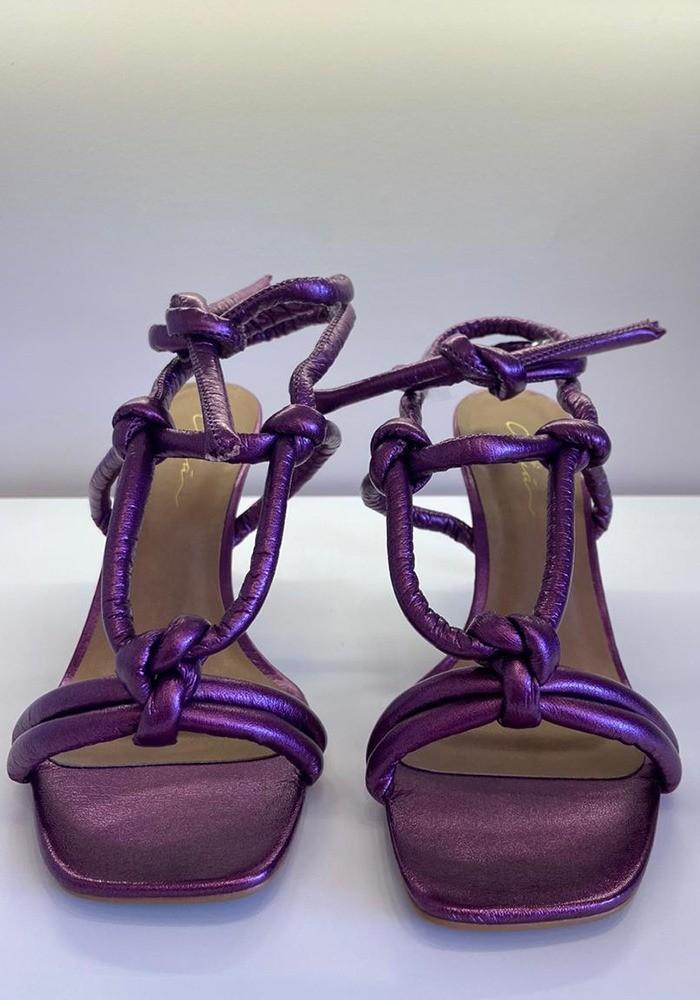 Sandália Amarração Colors Chuá