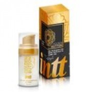 GOLDEN BUTTON GEL FACILITADOR ANAL COM MICROPARTÍCULAS DE OURO 23K BY CASTROPIL 17ML INTT