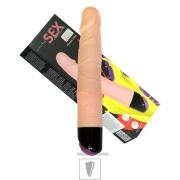 Pênis Rotativo Multivelocidade com Vibração - VIPMIX - PE019A