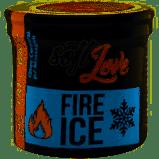 BOLINHA EXPLOSIVA  FIRE ICE - 12 G. COM 3 UNIDADES