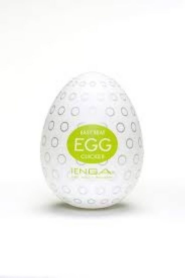 EGG CLICKER MASTURBADOR MASCULINO - MAGICAL KISS