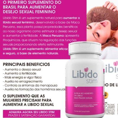 LIBIDO STIM