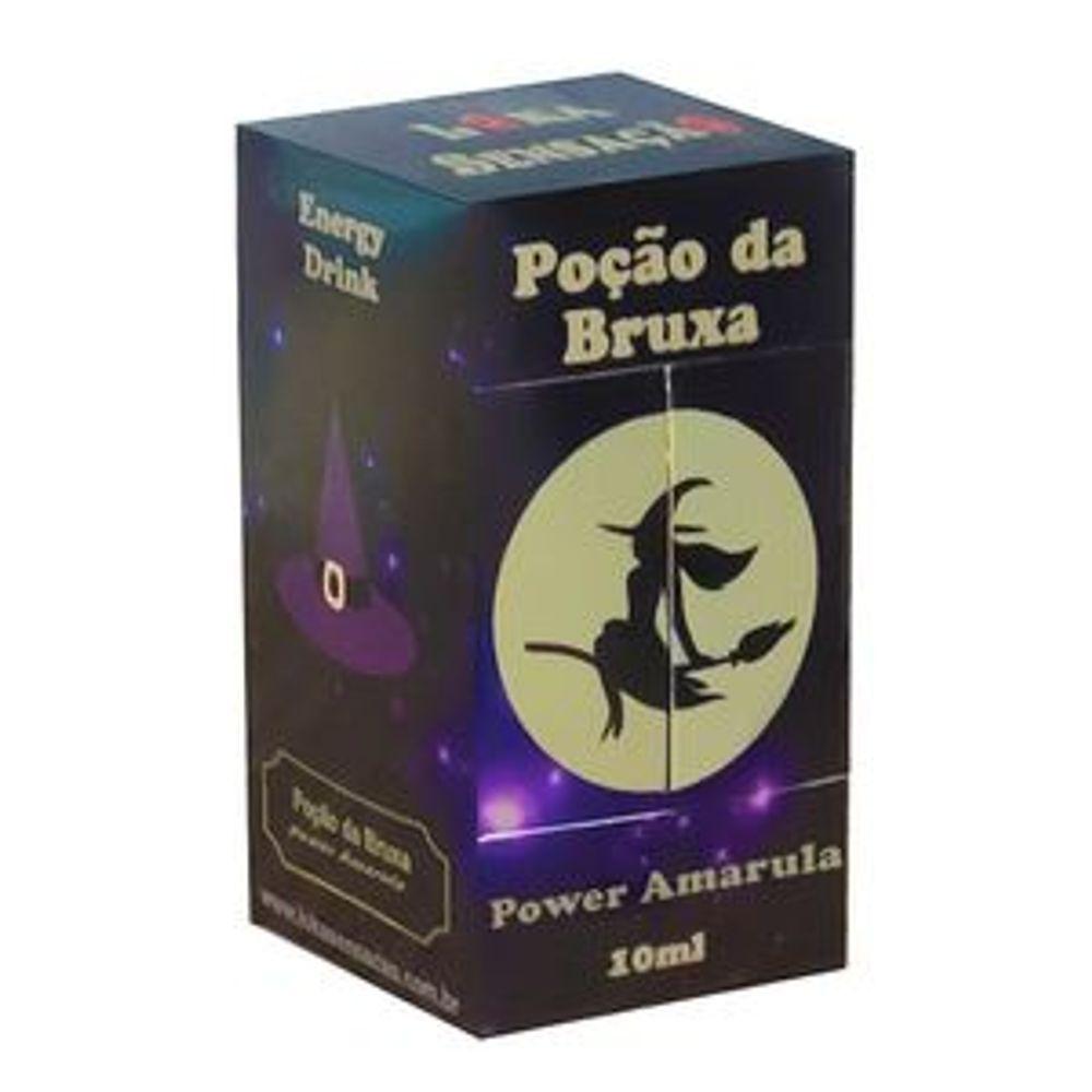 POÇÃO DA BRUXA GOTA MÁGICA 10ML LOKA SENSAÇÃO
