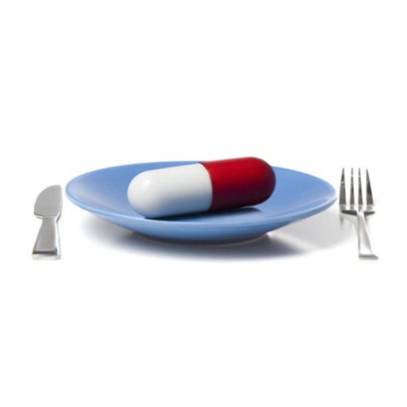 Ácido Ferúlico 50 mg - 60capsulas