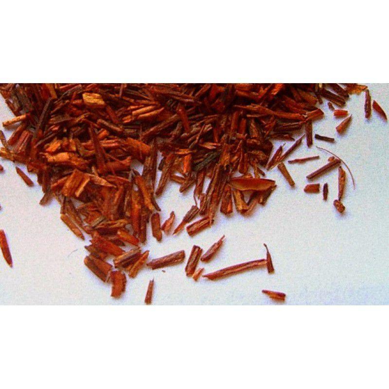 Chá Vermelho 500mg - 60capsulas