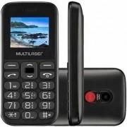 Celular Vita IV Dual Sim P9120 - Multilaser