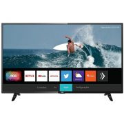 "Smart TV LED 32"" Hd Aoc 32s5295/78g Smart Com Netflix, Youtube E Globoplay, Wifi, 3 Entradas Hdmi, 2 Entradas Usb, 60hz"
