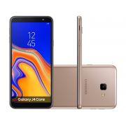 Smartphone Samsung Galaxy J4 Core 16GB Nano Chip Android Tela 6