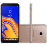 Smartphone Samsung Galaxy J4 Core 16GB Nano Chip Android Tela 6