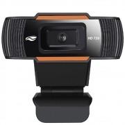 Webcam Hd 720p Wb-70bk C3Tech Com microfone Stream Live BR