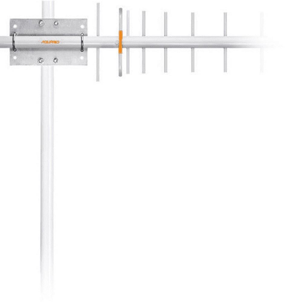Antena de Celular Aquário Gsm 900Mhz 20 Dbi 900Mhz sem cabo Cf-920