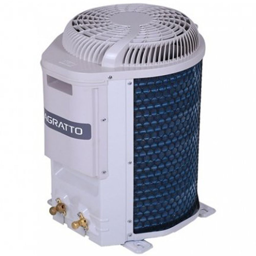 Ar Condicionado  Agratto Split Hw On/off Eco Top 9000 Btus Frio 220V Monofasico ECST9FR4-02