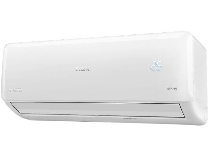 Ar Condicionado Split Elgin Inverter 12.000 BTUs - Frio Eco Power 45HVFI12B2IA - 220V