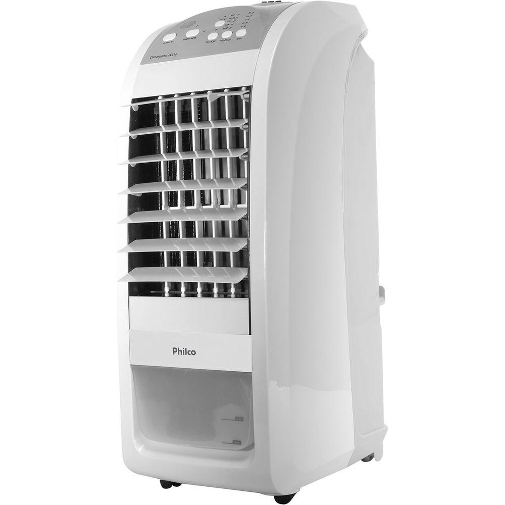 Climatizador de Ar Philco PCL1QF 4,5L 3 Em 1 220V