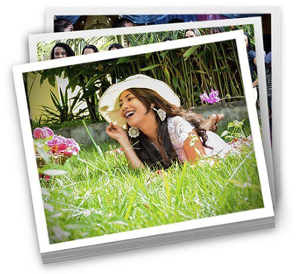 Impressão de Fotos 30 Unidades 25X20cm