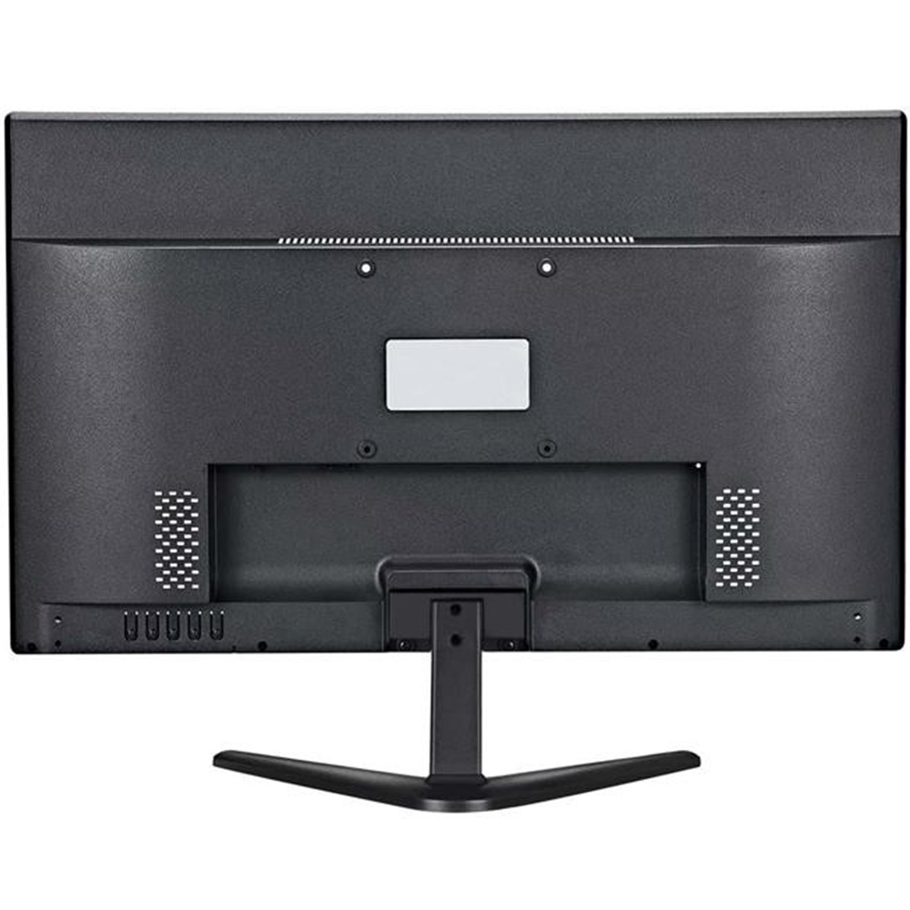 Monitor Prizi Slim 19 LED HD Preto HDMI e VGA - PZ0019HDMI