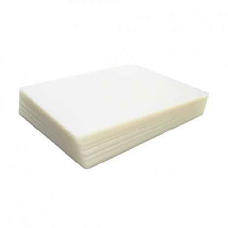 Polaseal Para Plastificação 100 Lâminas A4 - 220x307mm Esp. 0.05 - Mares