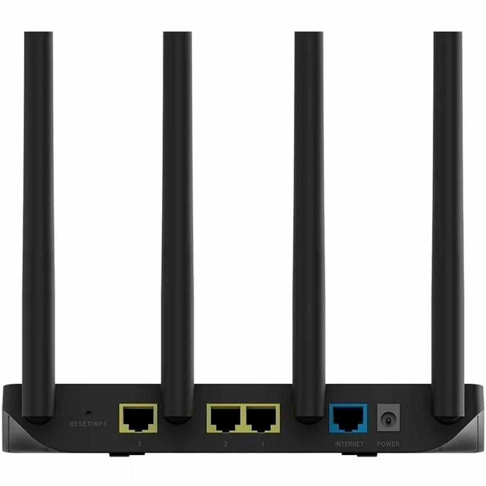 Roteador Wi-force W5-1200f Dual Band Ac 1200 Intelbras