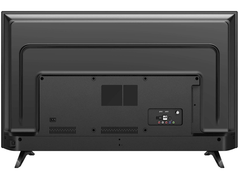 """Smart TV LED 32"""" Hd Aoc 32s5295/78g Smart Com Netflix, Youtube E Globoplay, Wifi, 3 Entradas Hdmi, 2 Entradas Usb, 60hz"""