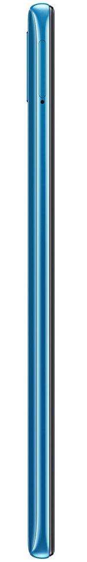 "Smartphone Samsung Galaxy A30 64GB Dual Chip Android 9.0 Tela 6.4"" Octa-Core 4G Câmera 16MP + 5MP - Azul"