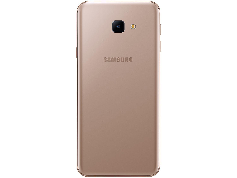 """Smartphone Samsung Galaxy J4 Core 16GB Nano Chip Android Tela 6"""" Quad-Core 1.4GHz 4G Câmera 8MP - Cobre"""
