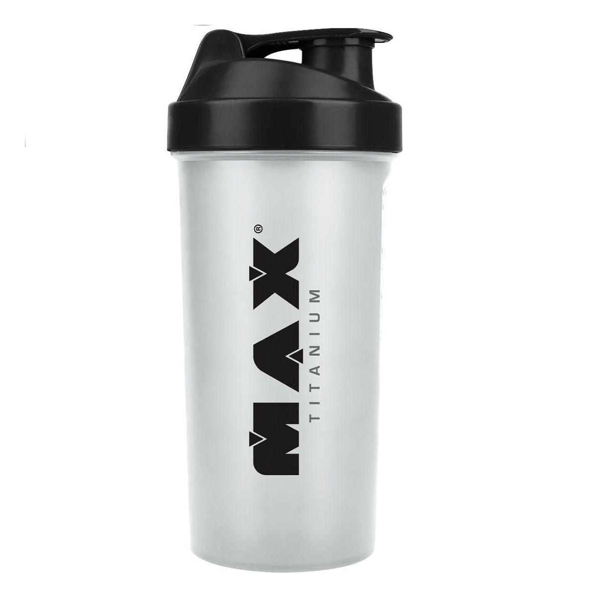 Coqueteleira (700ml) Max Titanium