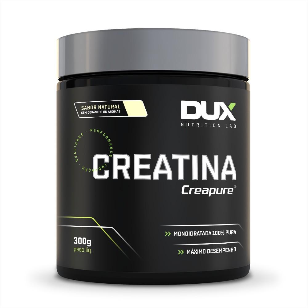 Creatina - Pote 300g DUX