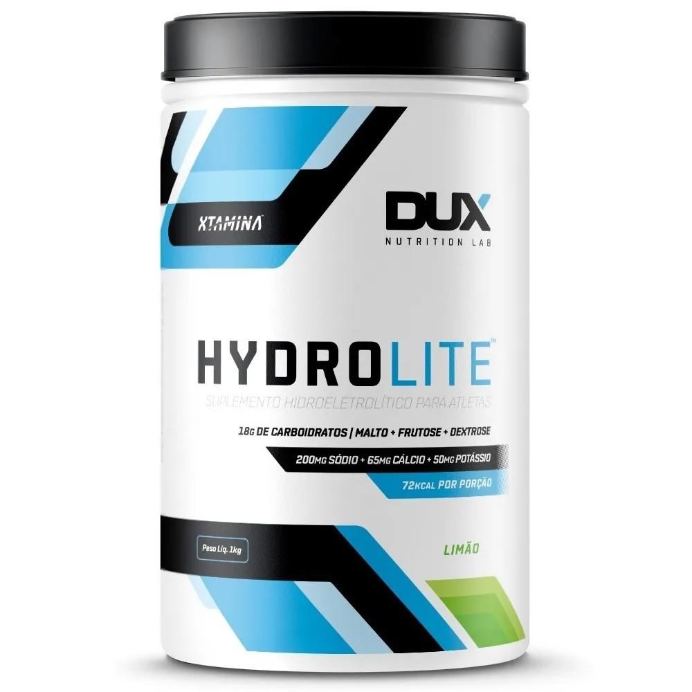 Hydrolite Limão - Pote 1000g DUX
