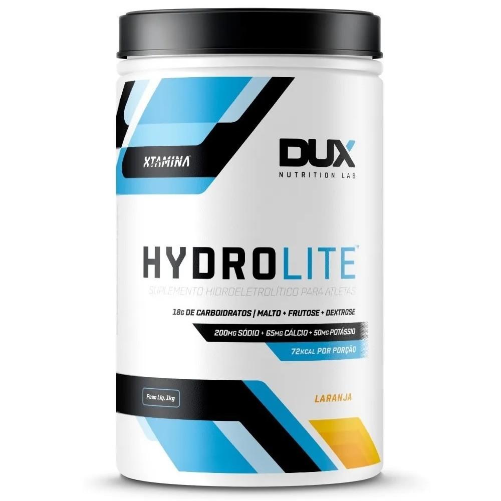 Hydrolite Tangerina - Pote 1000g DUX