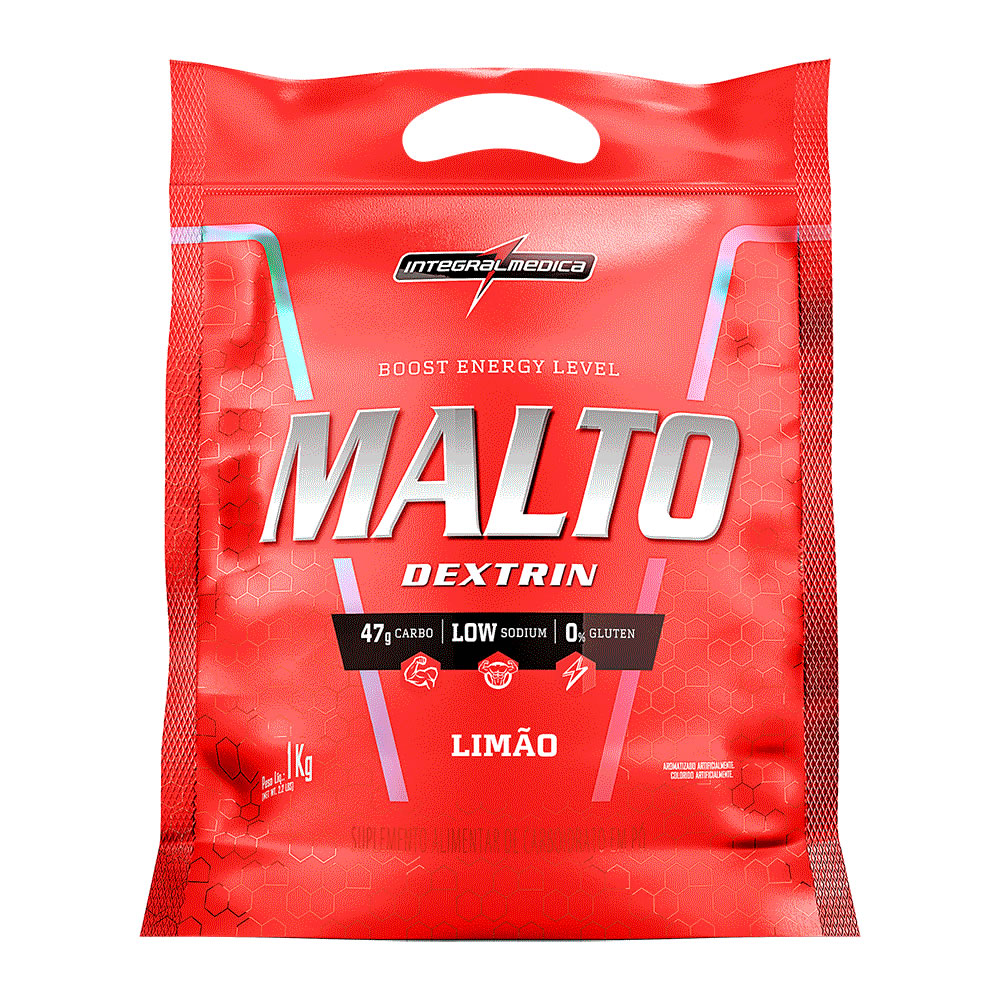 IM MALTODEXTRIN LIMAO 1KG