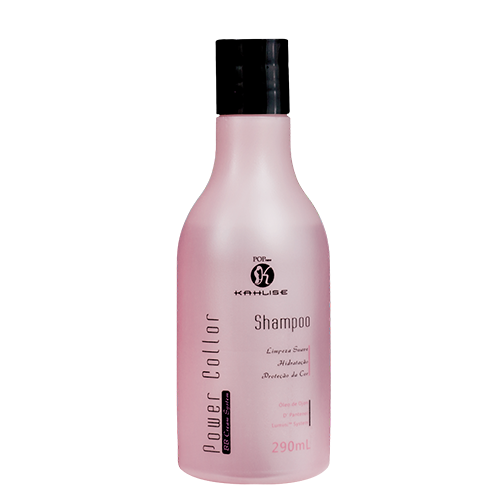 Shampoo Power Collor Homecare 290ml