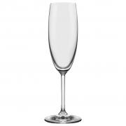 Taças de Cristal Oxford 175ml Espumante Everyday 6 Unidades