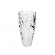 Vaso de Cristal Ecológico Bohemia Pinwheel 25cm Bojudo