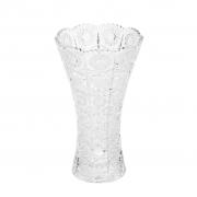 Vaso de Cristal Wolff Starry 25cm