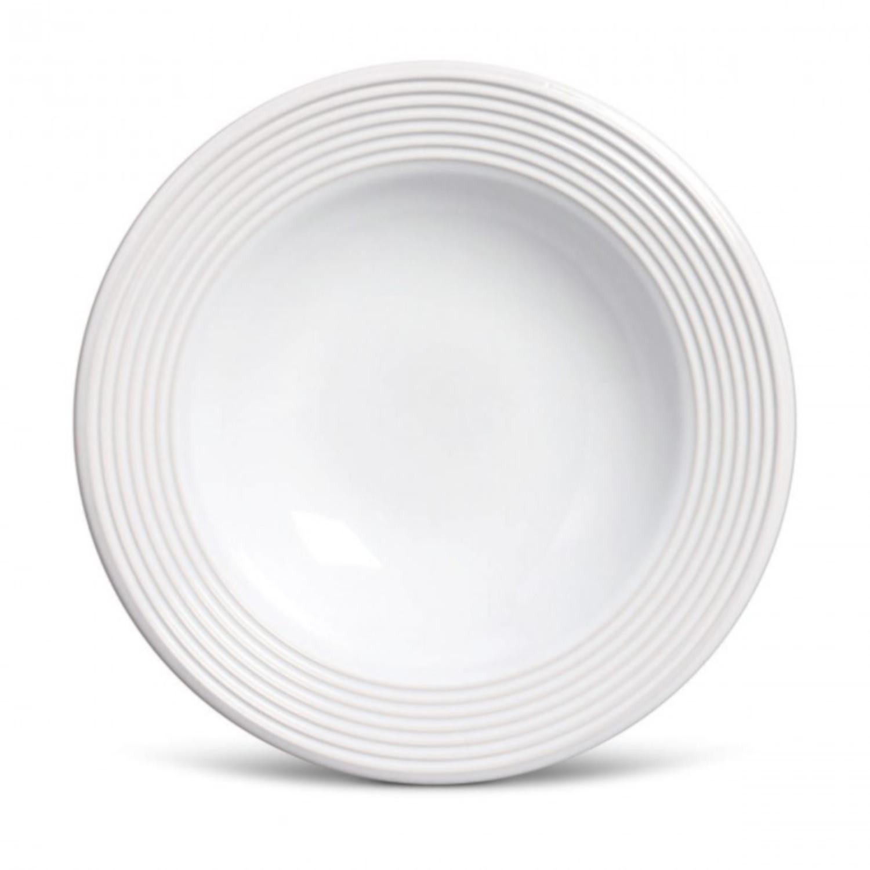 Aparelho de Jantar 30 Peças Branco Porto Brasil Argos
