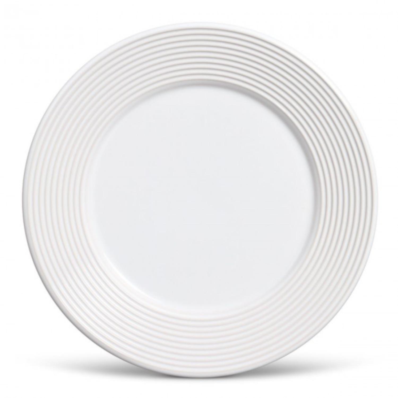 Aparelho de Jantar 42 Peças Branco Porto Brasil Argos